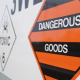 transport dangerous goods