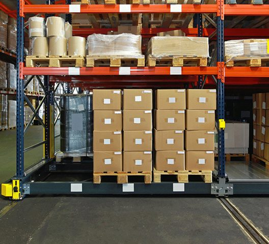 Packaging Measures in Medical Logistics
