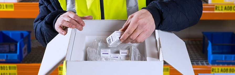 Choosing the Right Medical Courier