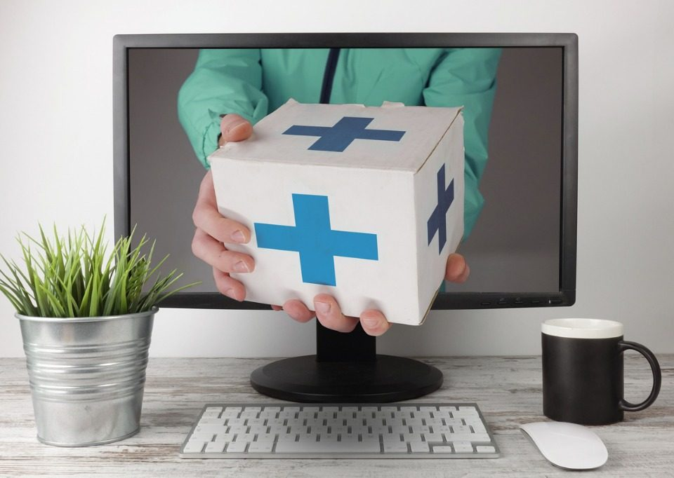 Same-Day Medical Courier Services
